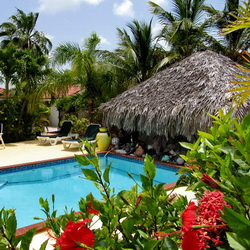 Harbour Club villas and Marina villa accommodation on Providenciales Turks and Caicos Islands